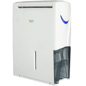 EcoAir DC202 Hybrid Dehumidifier-Air Purifier