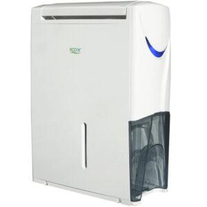 EcoAir DC202 Hybrid Dehumidifier-Air Purifier