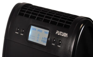 Futura 40W Pro HEPA Air Purifier Ioniser review
