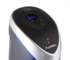 PureMate Multiple Technologies True HEPA Air Purifier 2016