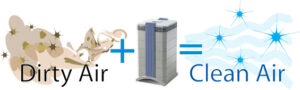 What Are Air Purifiers Used For?
