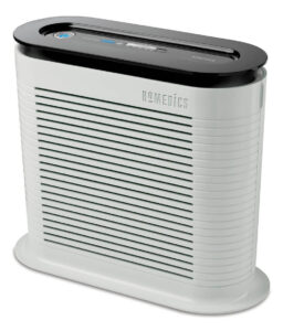 HoMedics HEPA Air Purifier Fan