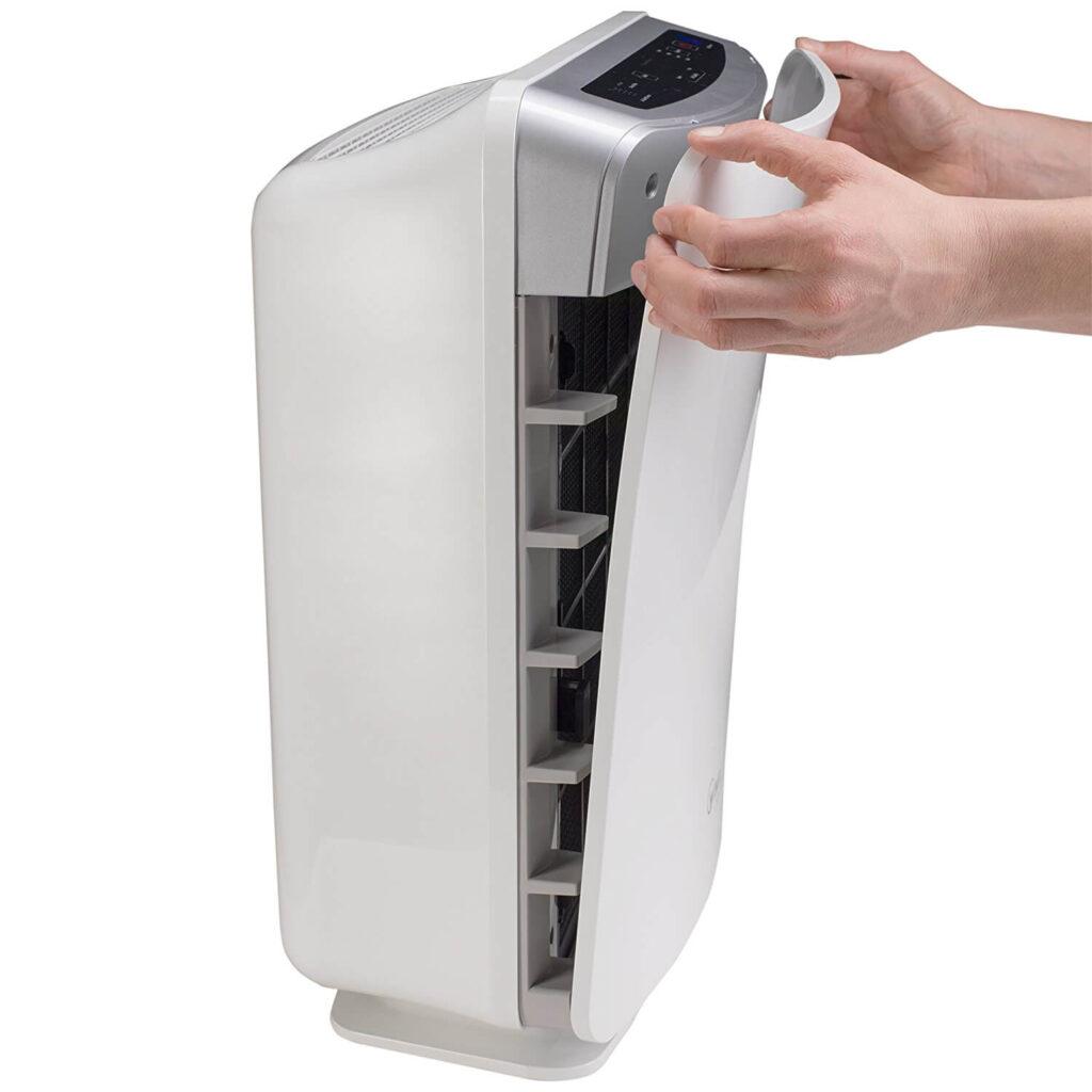 WINIX U450 True HEPA Air Purifier Review