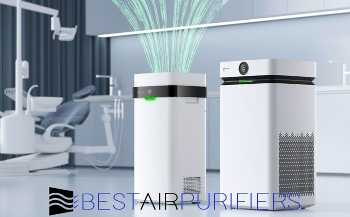 Are Plasma Air Purifiers Safe To Use At Home