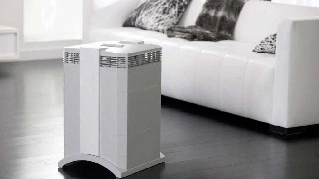 Can An Air Purifier Reduce Carbon Dioxide & Carbon Monoxide Inside