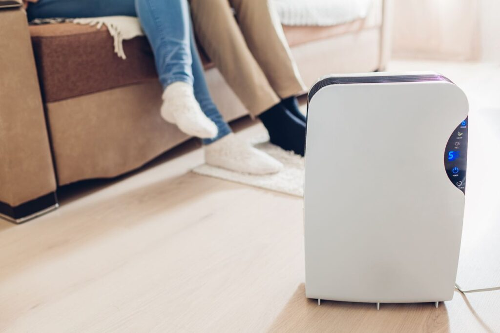 Can a Humidifier Help With Asthma