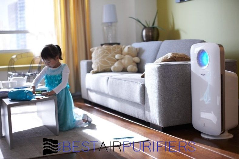 Is Having An Air Purifier In Your Home Good For Your Health