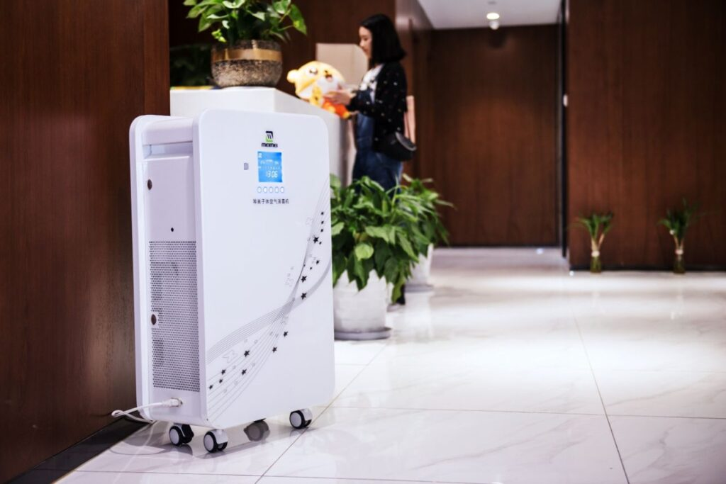 What Are Plasma Air Purifiers
