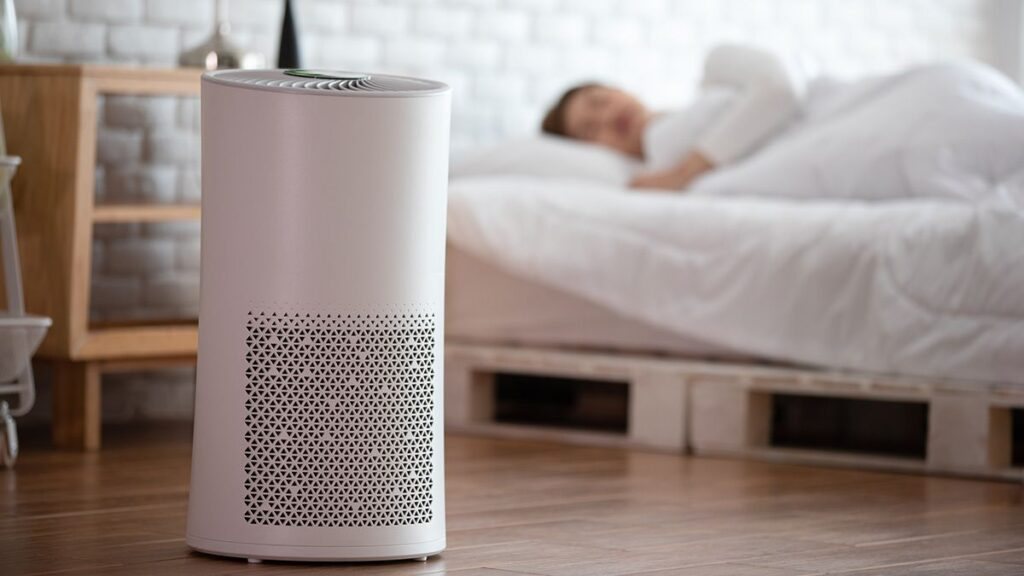 What Can Air Purifiers Remove For Better Health