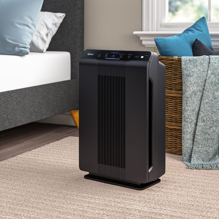 What Is The Difference Between Air Ionizers & Plasma Air Purifiers