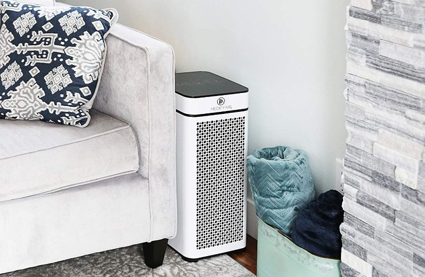 What Should I Look For In The Best Air Purifier For Dust