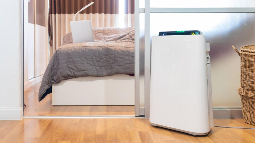 Will An Air Purifier Get Rid Of Dust In My Home