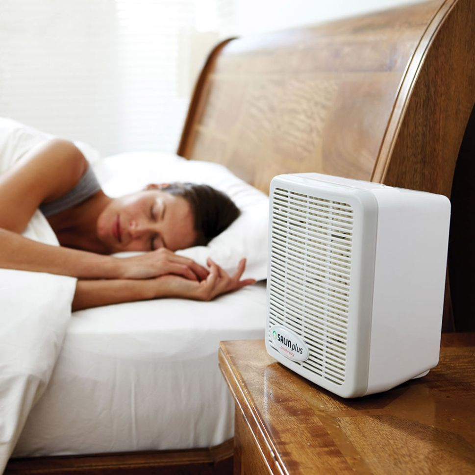 Advantages Of Using an Air Purifier For Your Nose